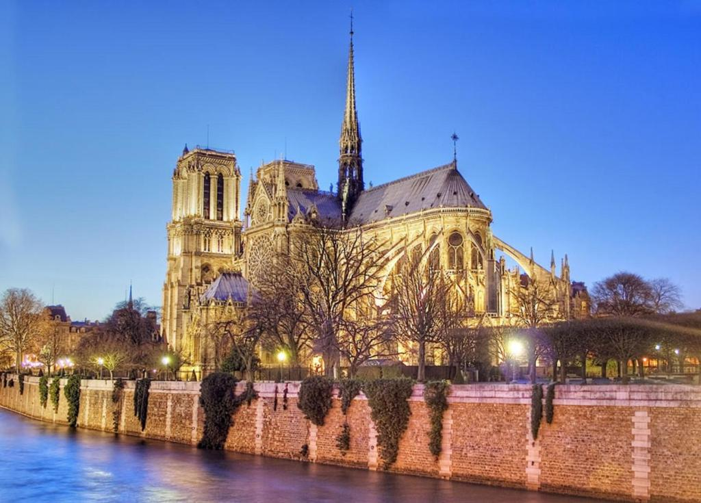 Hotel Tonic Paris