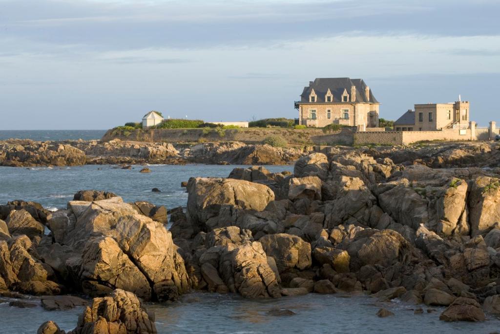 Hotel le fort de l océan le croisic