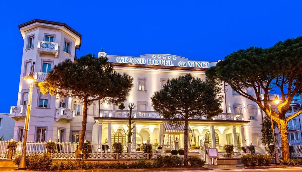 Grand Hotel Da Vinci Spa