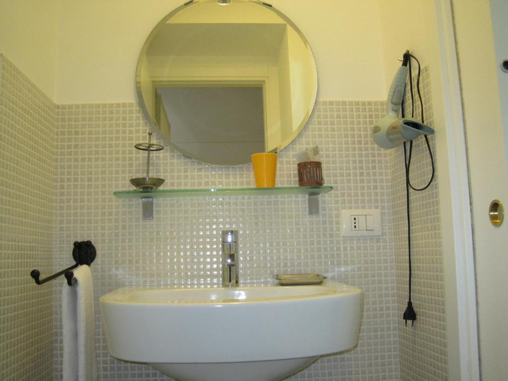 Colombo apartments san remo prenotazione on line for Piani domestici moderni