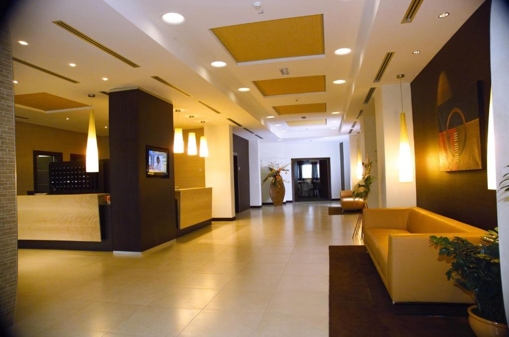 Lucera Palace Hotel