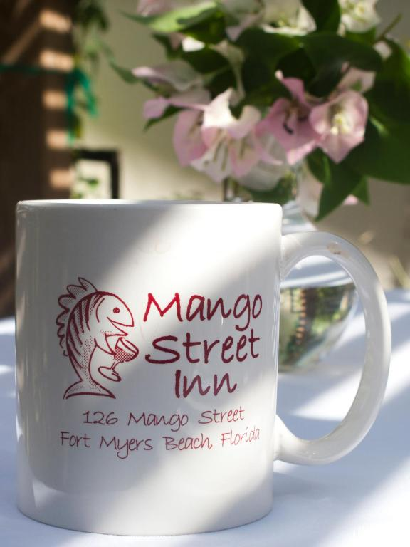 Mango Street Inn Bed Breakfast Fort Myers Beach