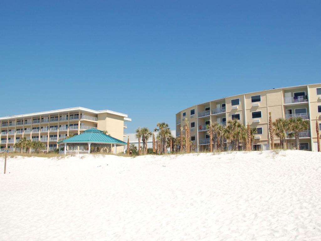 Boardwalk Beach Resort Hotel And Conference Center 9600 South Thomas Drive Panama City