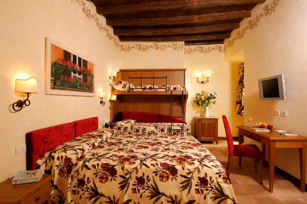 Hotel Residenza San Calisto