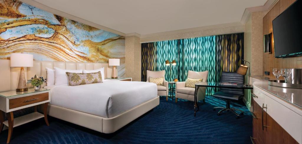Mandalay Bay Holiday Residences Las Vegas