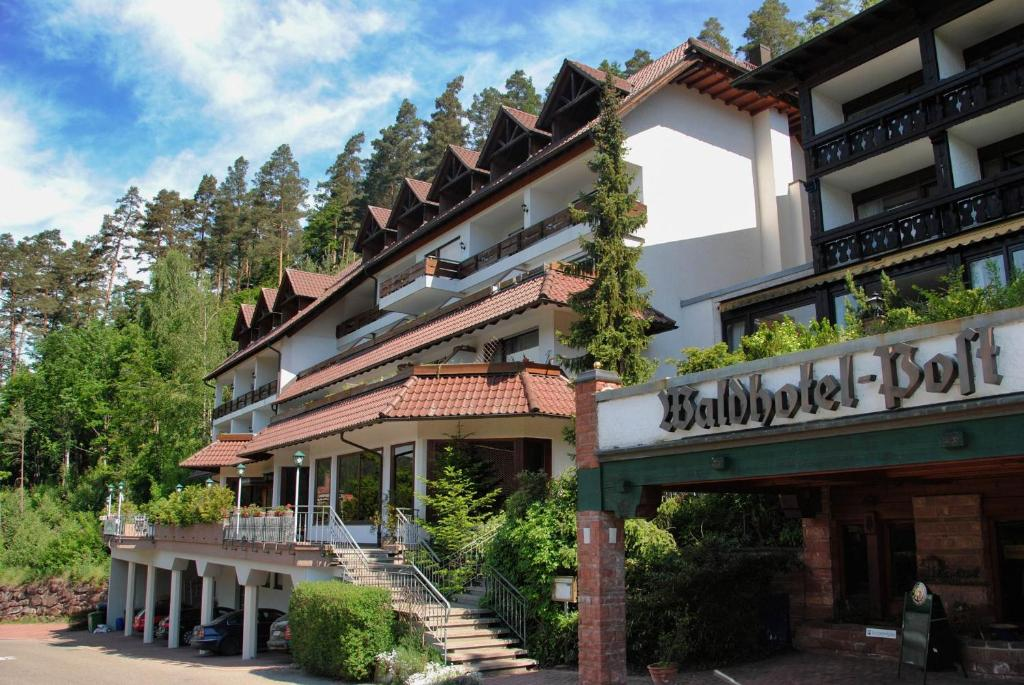 Hotels In Bad Liebenzell Deutschland