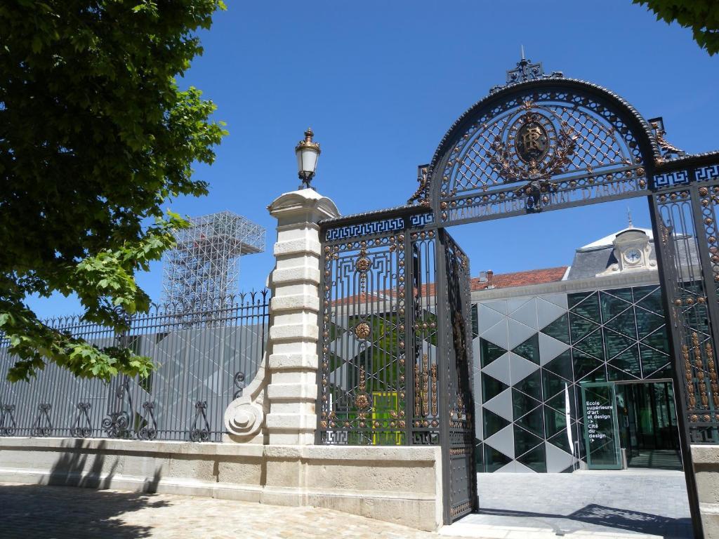Hotel Ibis St Etienne