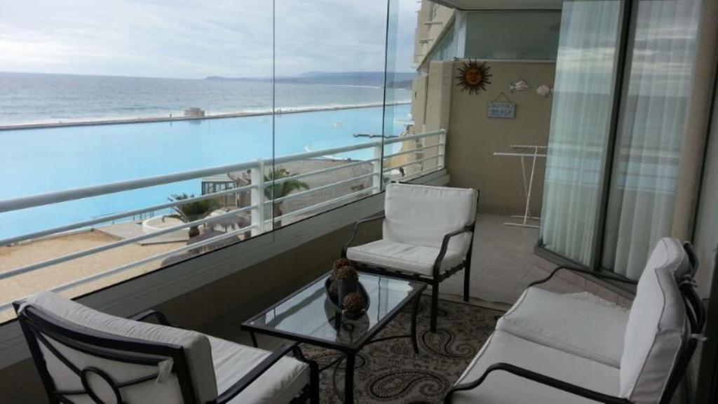 San Alfonso Del Mar Updated 2019 Prices Condominium >> Departamento San Alfonso Del Mar Goleta Apartment Algarrobo