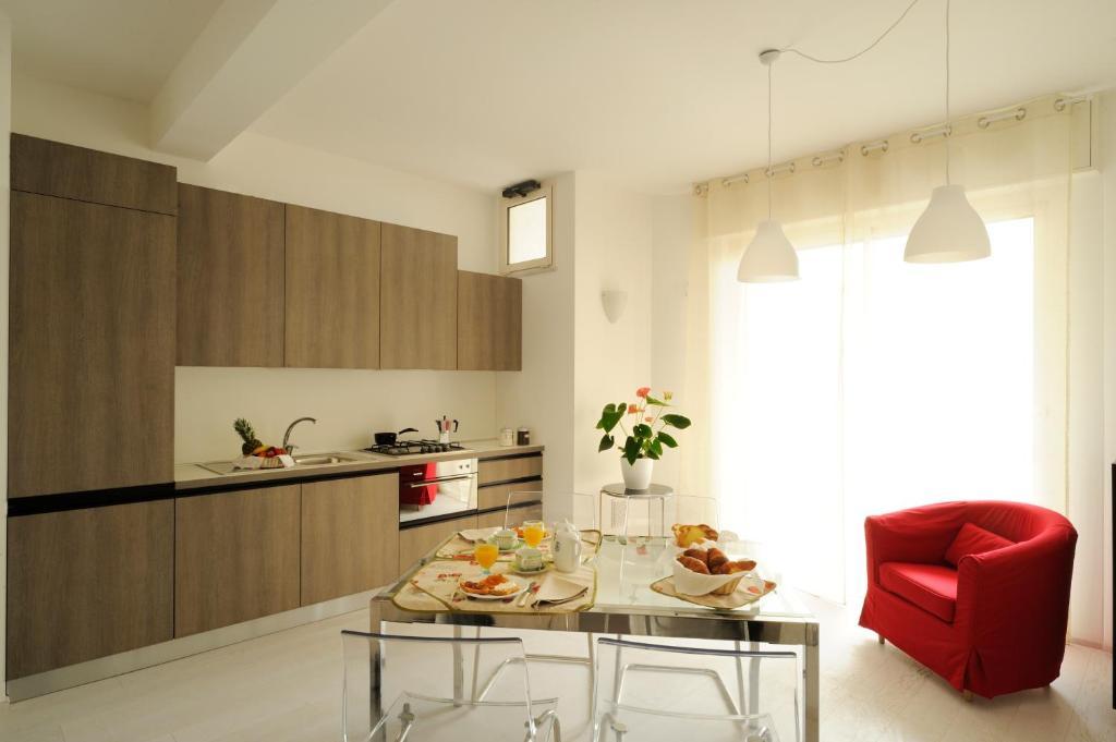 Casa Vacanze Medit - Appartamenti nei Alassio (Liguria, Italy)