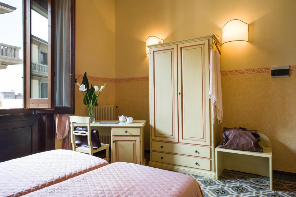 Hotel Fiorita Firenze