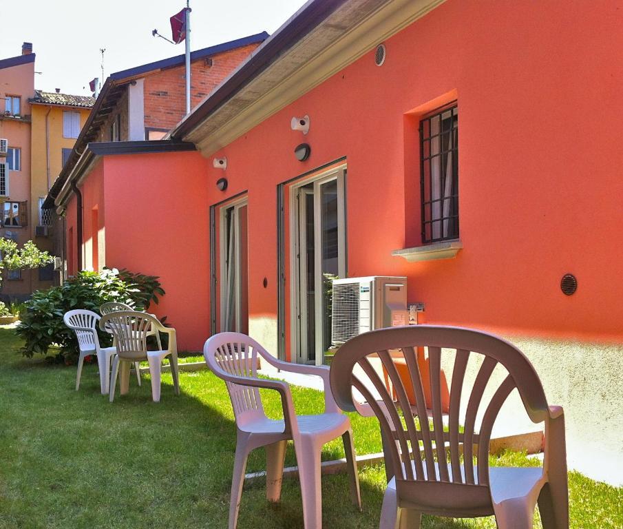 Appartamenti borghetto panigale bologna viamichelin for Hotel bologna borgo panigale