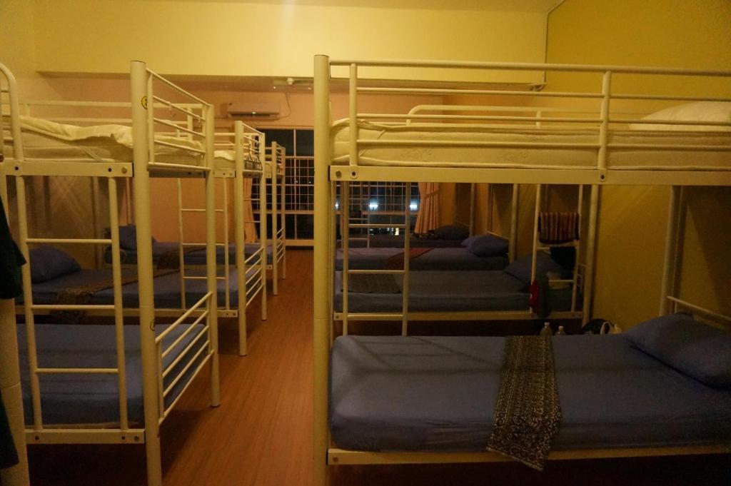 Best Bunk Beds Gastezimmer Semporna