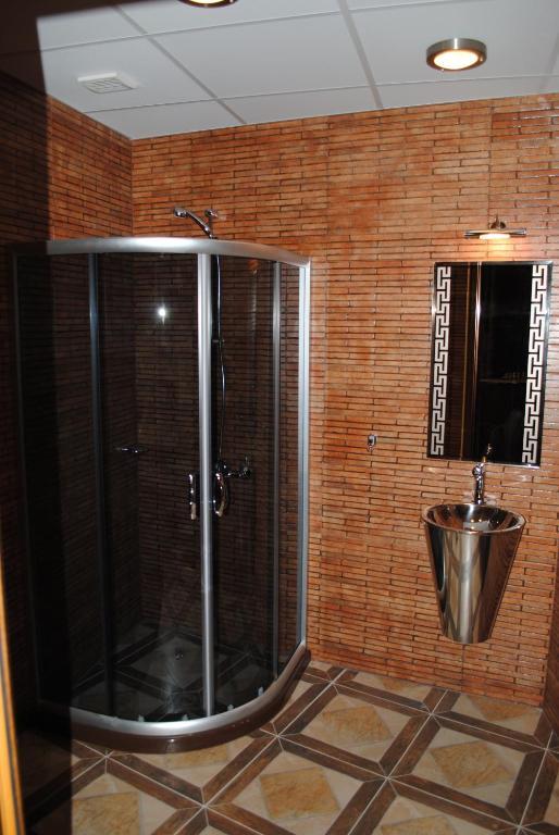 Discret hotel spa pernik reserva tu hotel con viamichelin for Salon discret