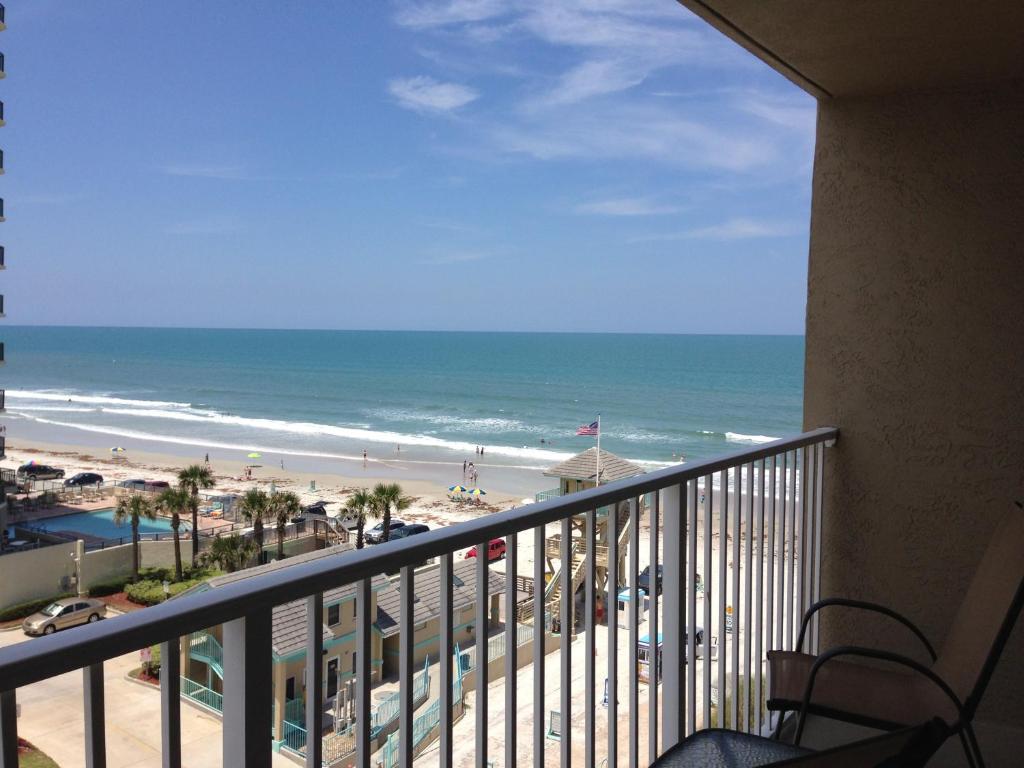 Pirates Cove Daytona Beach Ss Book Your Hotel With Viamichelin