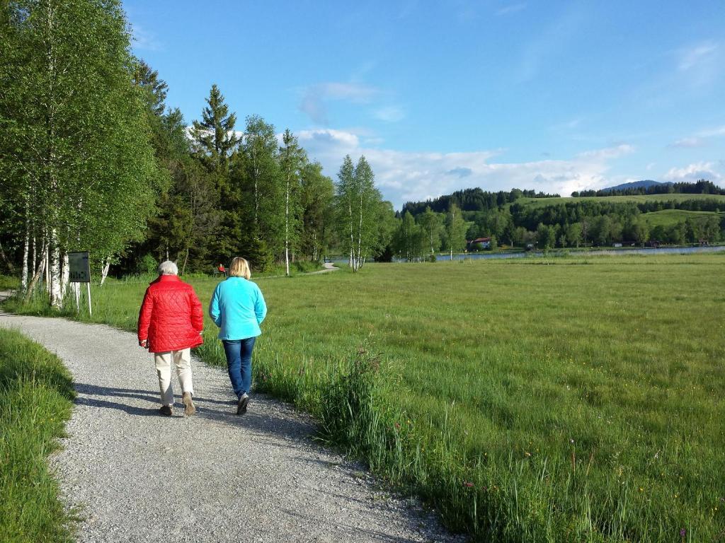 Landhaus Brigitte Bad Kohlgrub Informationen Und
