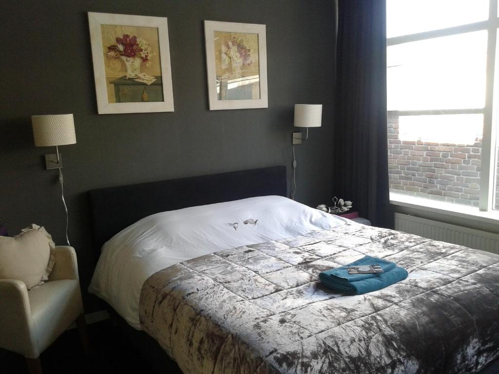 B b de glasparel bed breakfast vlaardingen