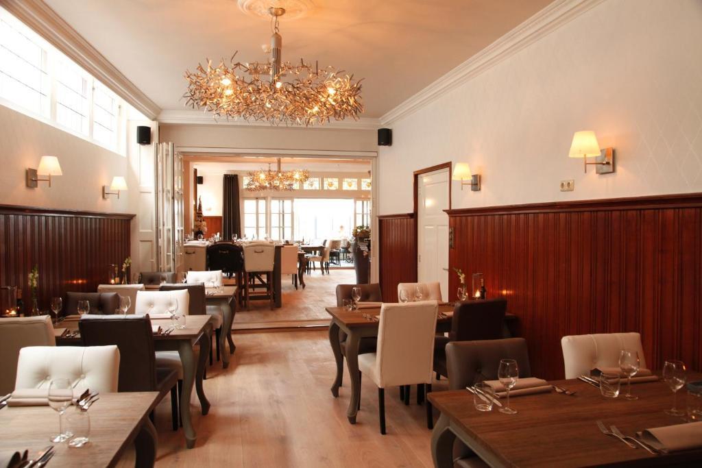 hotel restaurant riche boxmeer