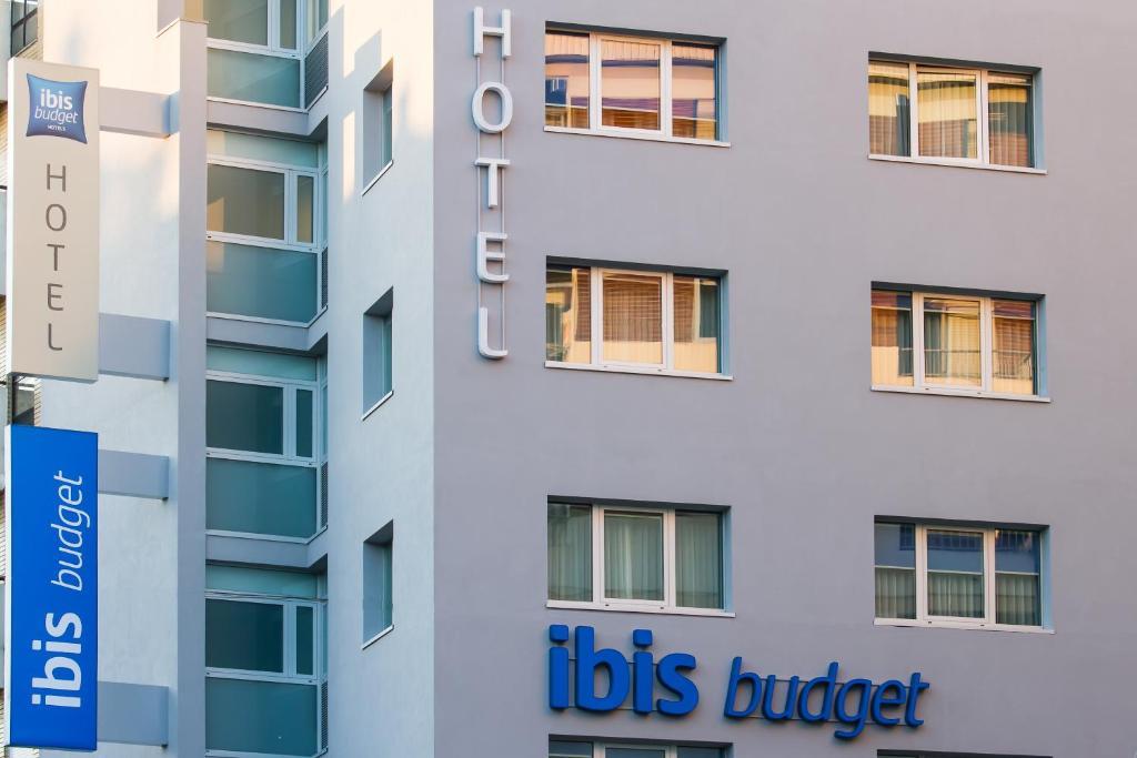 Hotel Ibis Budget Braga Portugal