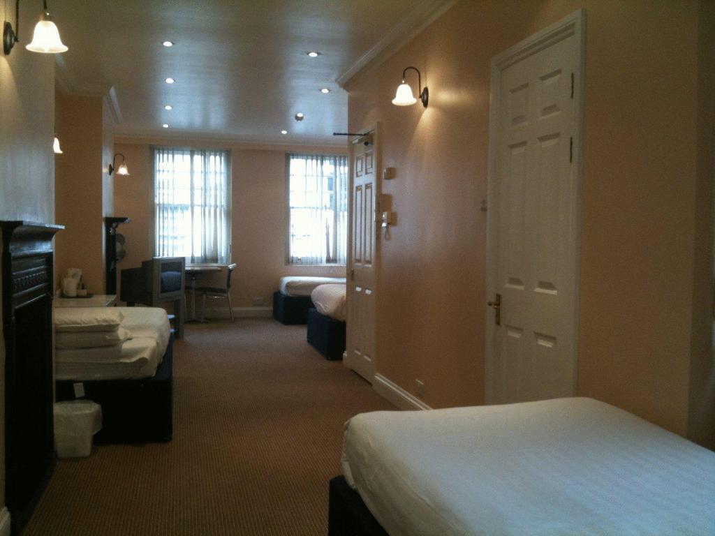 Mermaid Suite Hotel London Reviews