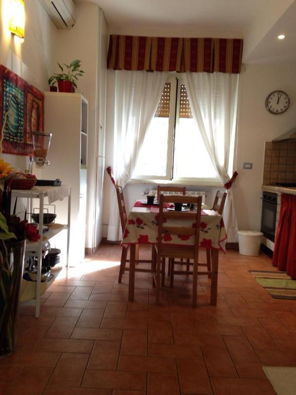Casa Degli Ubaldi Chambre D Hotes Rome