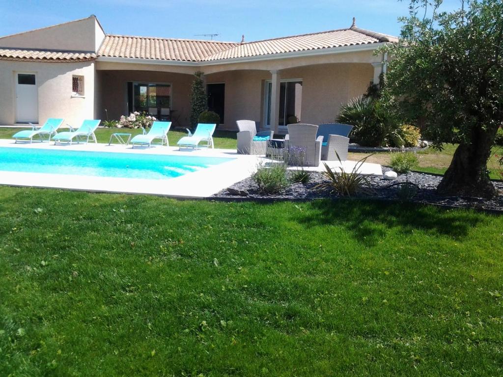 Beau Chambres Du0027hôtes Les Roses Trémières   Bed U0026 Breakfast In Meschers Sur  Gironde En Charente Maritime (17) Nice Look