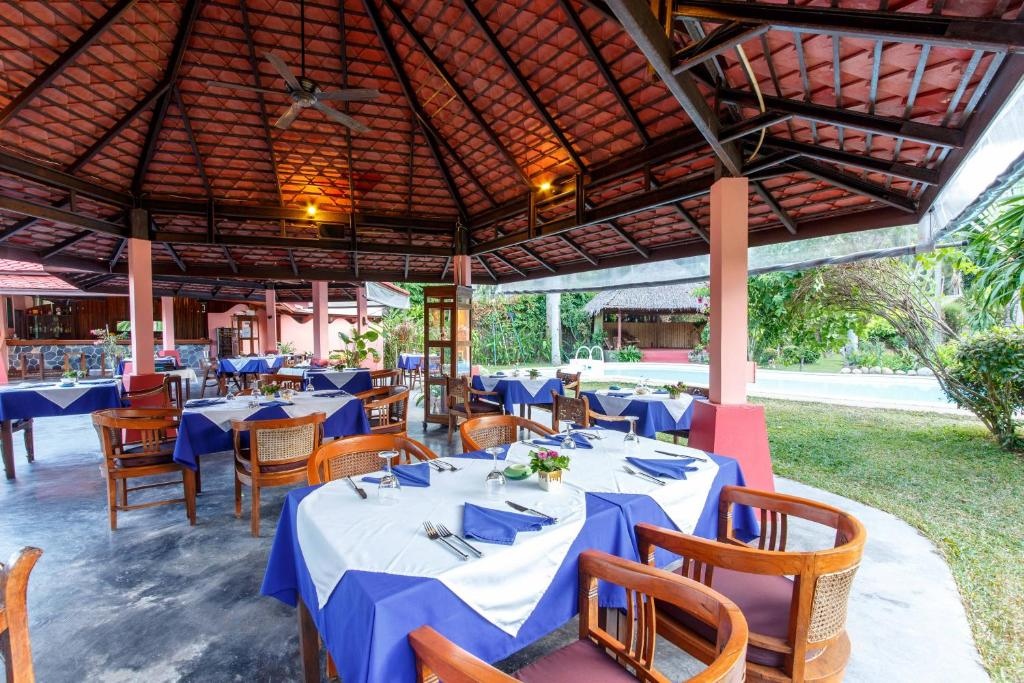 Cable Beach Resort Thai Restaurant