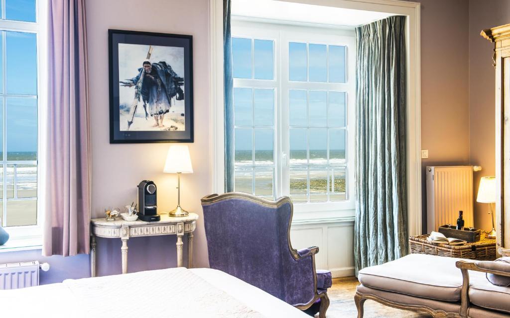 La go lette chambres d 39 h tes wimereux book your hotel for Chambre hote wimereux
