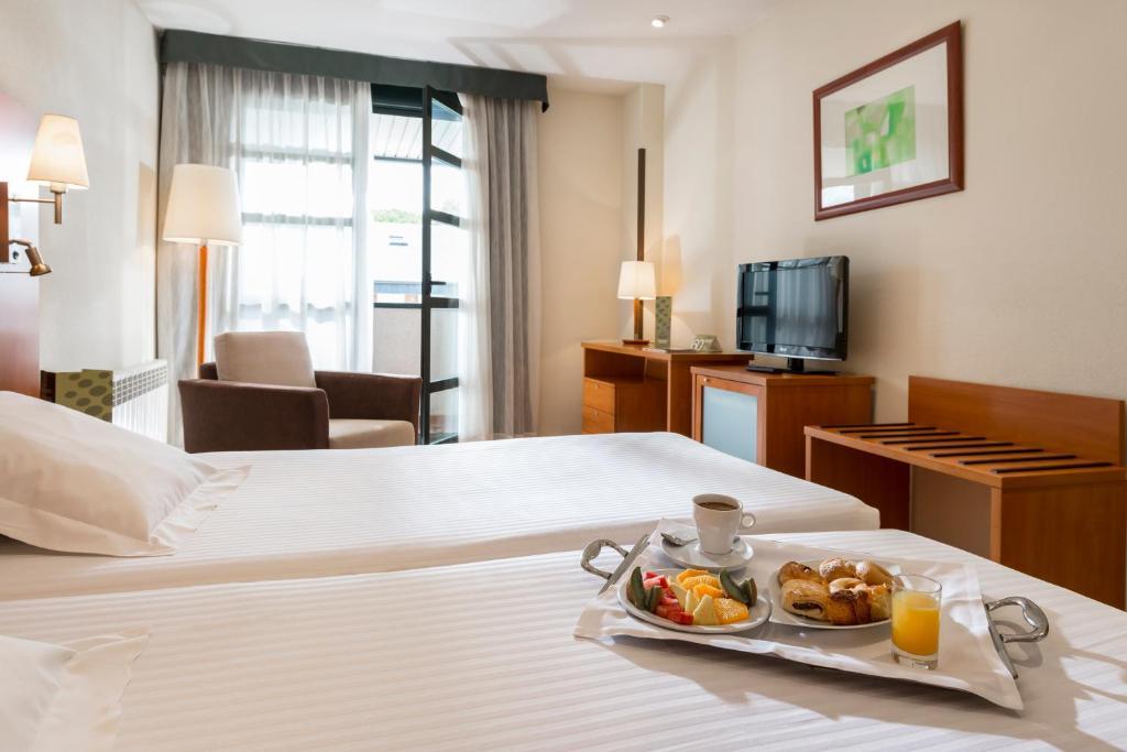 hotell göra kasino i Paris