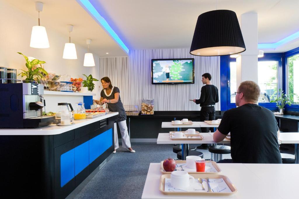 Hotels in Rottendorf - Hotelbuchung in Rottendorf - ViaMichelin