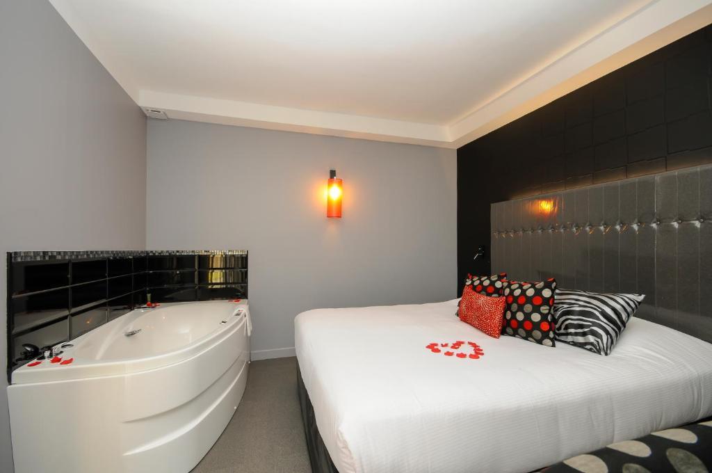 Nyx Hotel Catalan Country