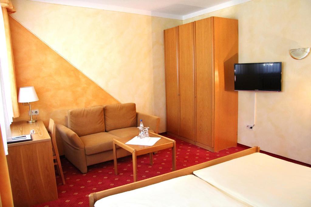 Hotel Garni Bad Windsheim