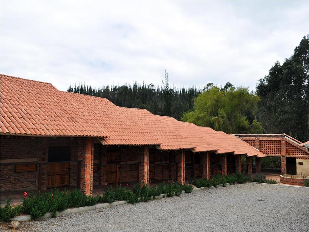 Casa yunque ubat online booking viamichelin for Booking casas