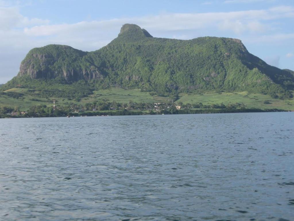 Le Jardin de Beau Vallon - Bed & Breakfasts in Mahébourg (Mauritius)