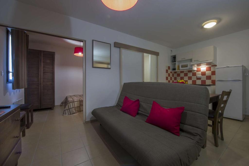 Vacanceole  Residence Hoteliere Le Saint Clair Agde France