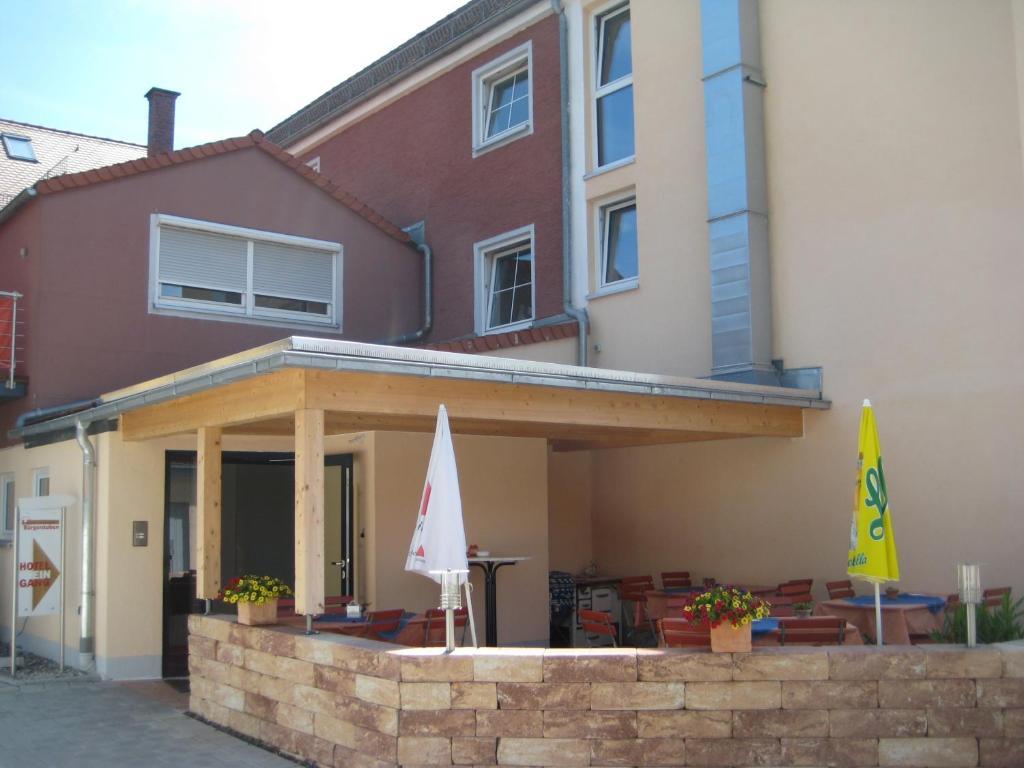 Augsburg Gunstige Hotels