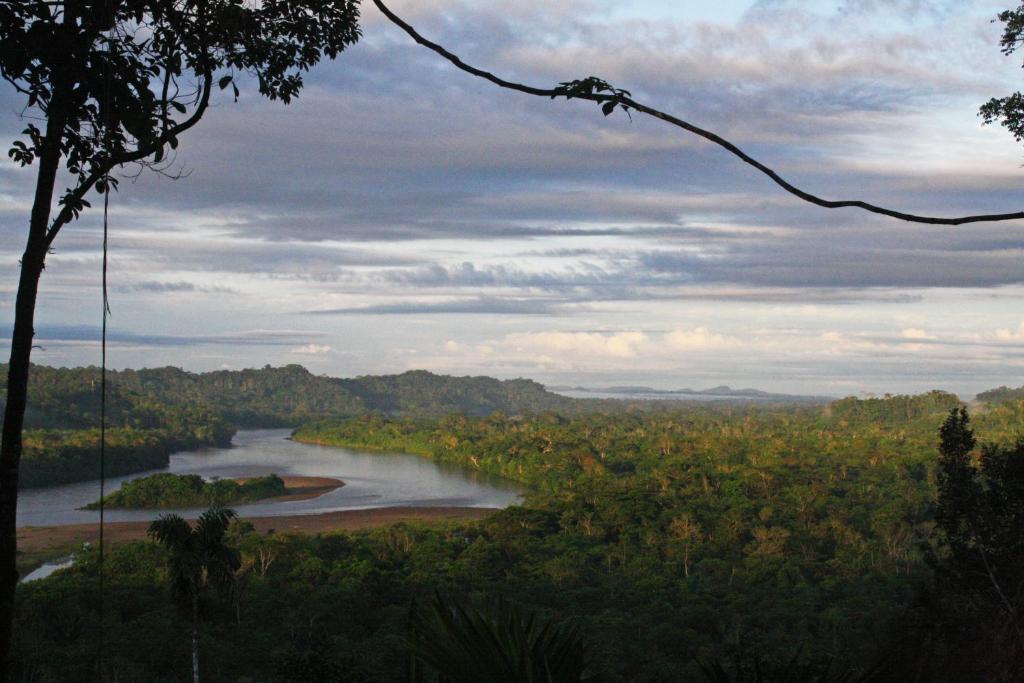 Chontapunta