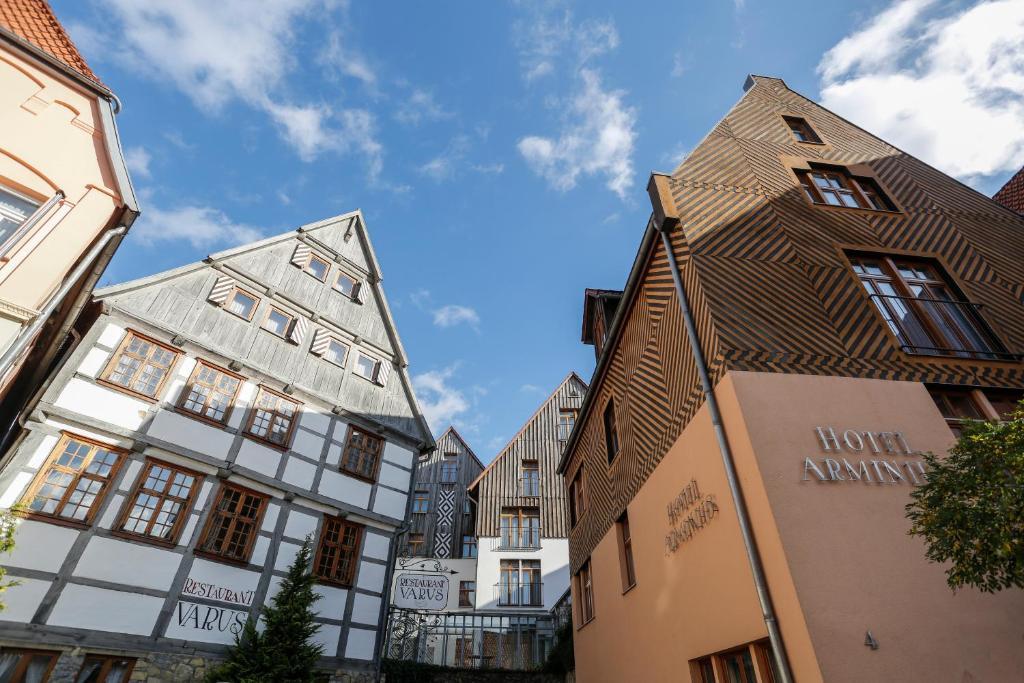 Arminius Hotel Bad Salzuflen