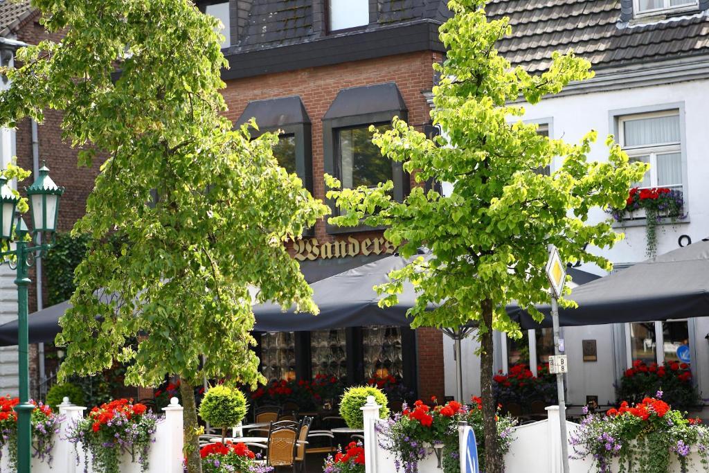 Hotels In Emmerich Deutschland
