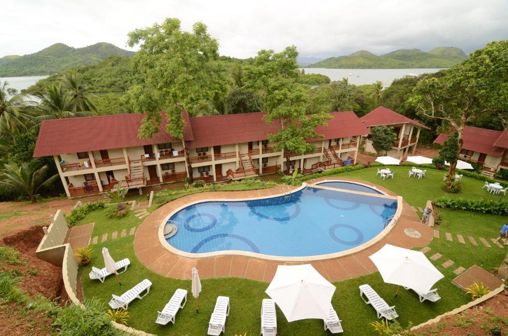 Asia Grand Hotel Coron