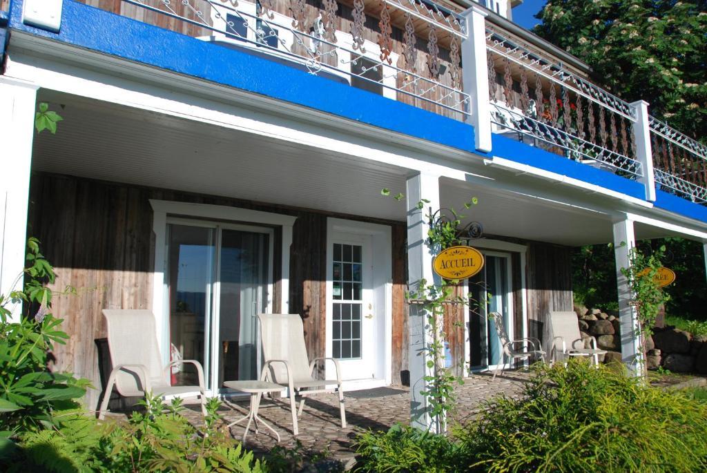 Gite noble queteux r servation gratuite sur viamichelin - Petit jardin hotel san juan saint paul ...