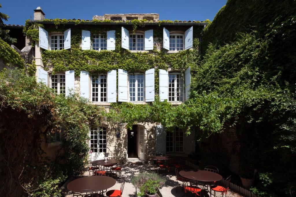 Hotel De LAtelier VilleneuveLsAvignon