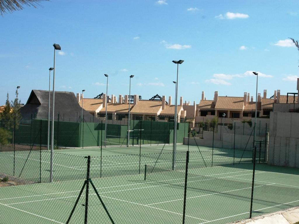 Hacienda Del Alamo Golf Fuente Lamo De Murcia Book Your Hotel With Viamichelin