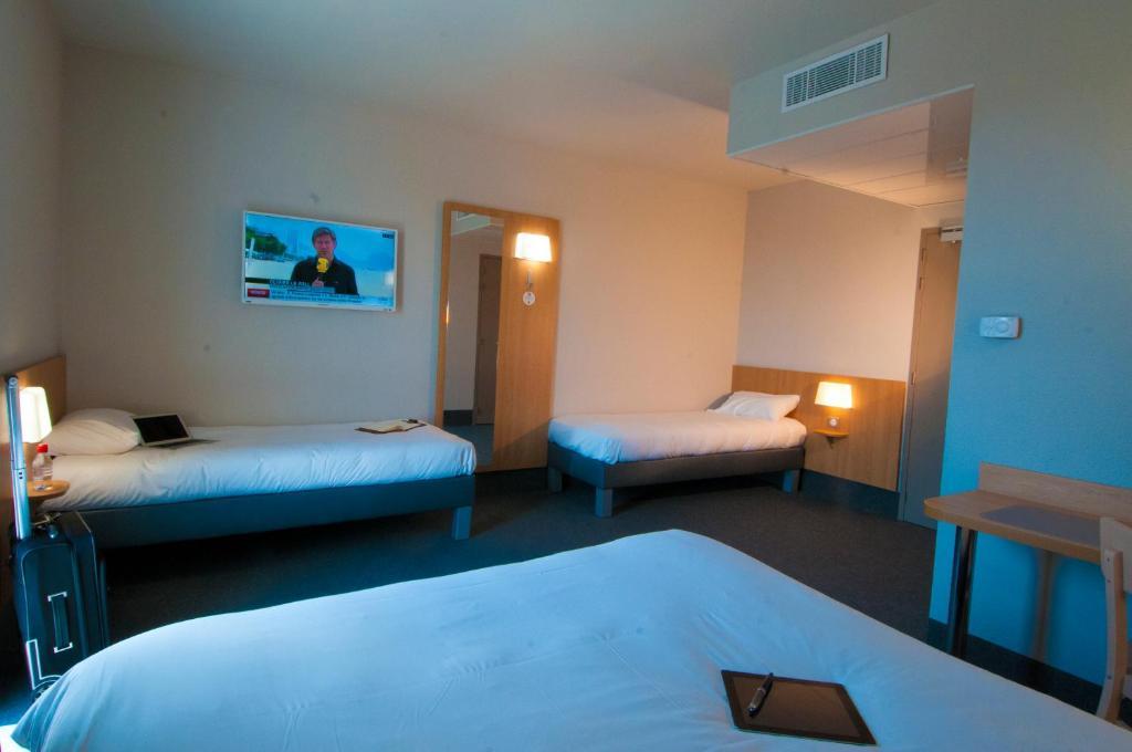 hotel bb la rochelle beaulieu puilboreau