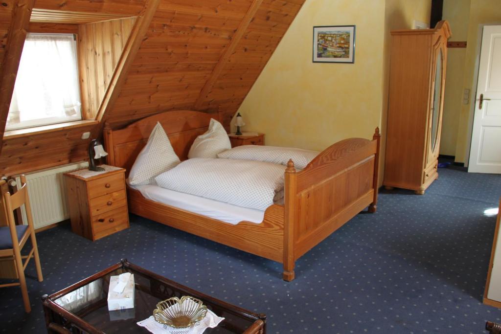 Hotels In Losnich Deutschland