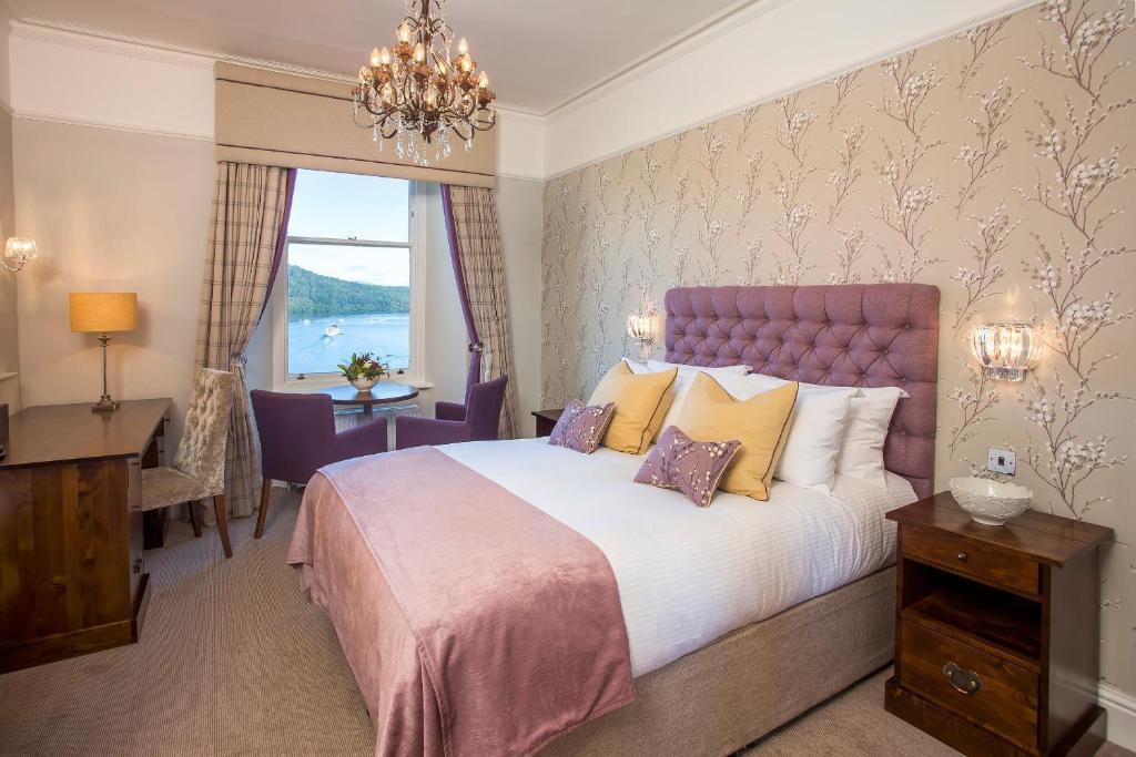 Laura ashley hotel the belsfield windermere reserva for Habitaciones familiares lisboa