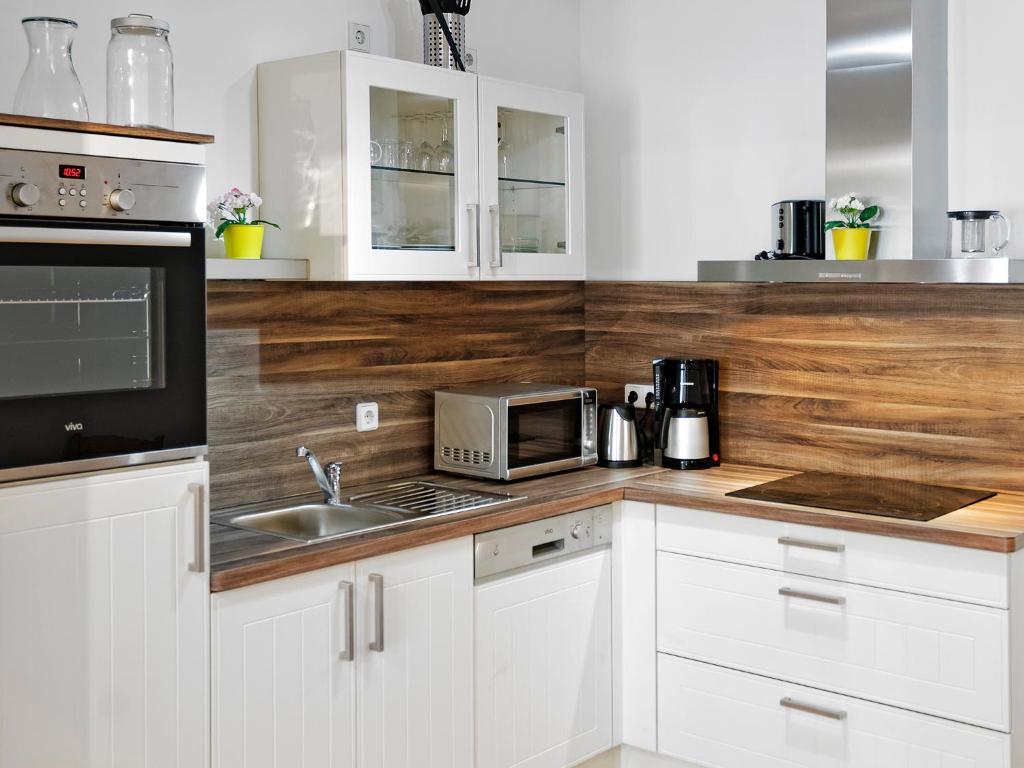 City Park Apartments 11 02 Luxus Appartement Mit
