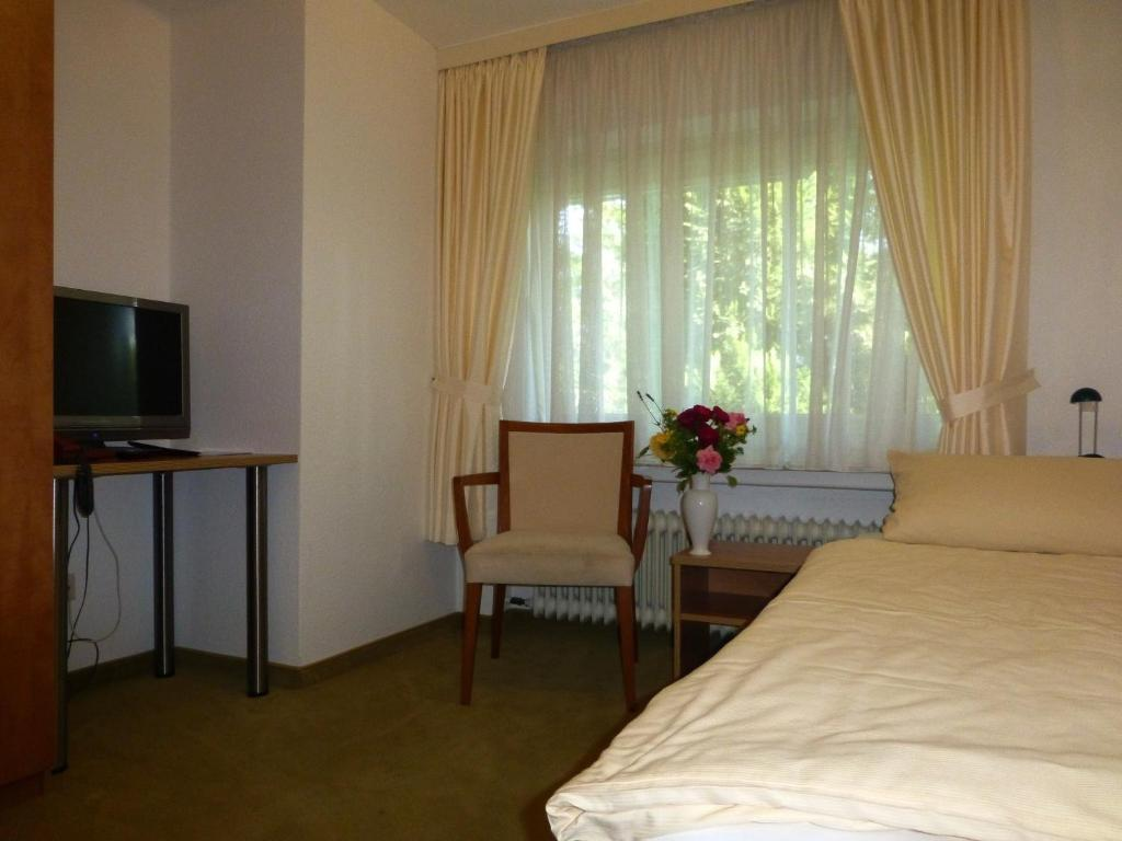 Hotels In Bad Iburg