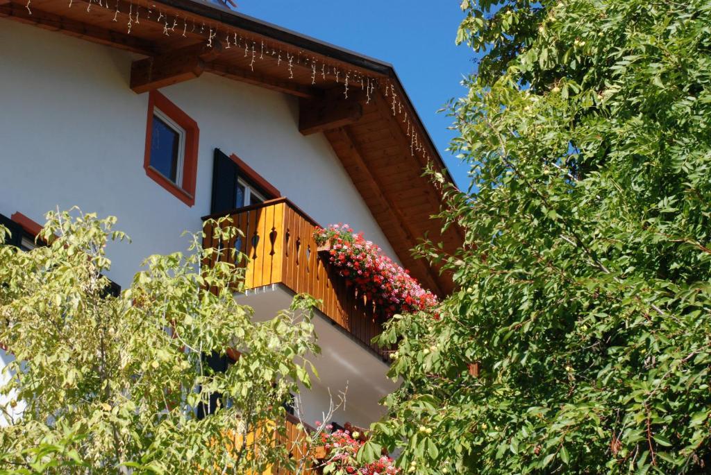 Hotel la montanina r servation gratuite sur viamichelin for Reserver hotel payer sur place
