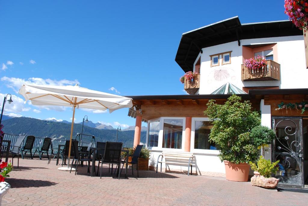Hotel la montanina r servation gratuite sur viamichelin for Hotel a reserver