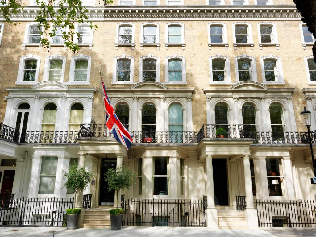 Hotels In Knightsbridge With Parking